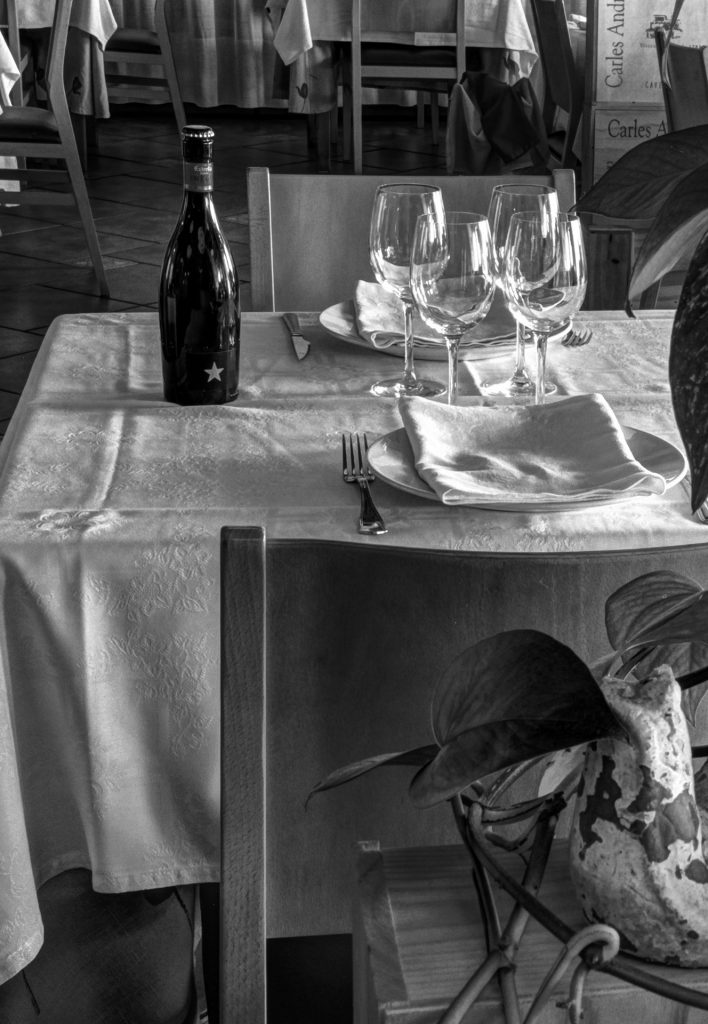 taula el moli